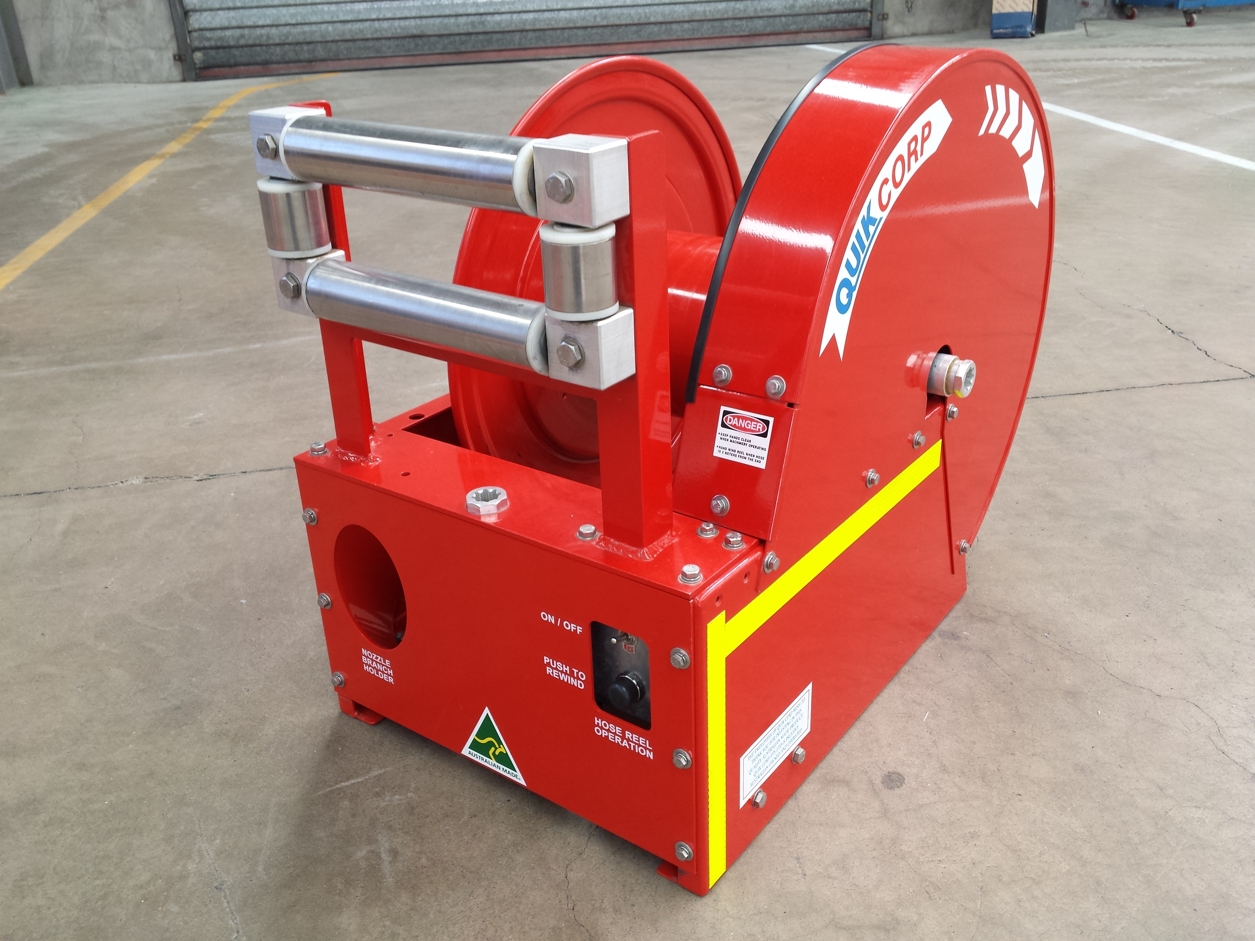 RFR2 Second Hand Unit